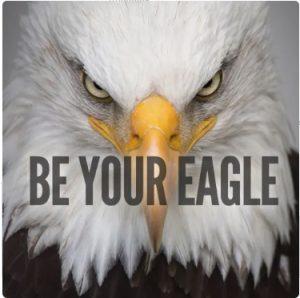 The Eagle Podcast