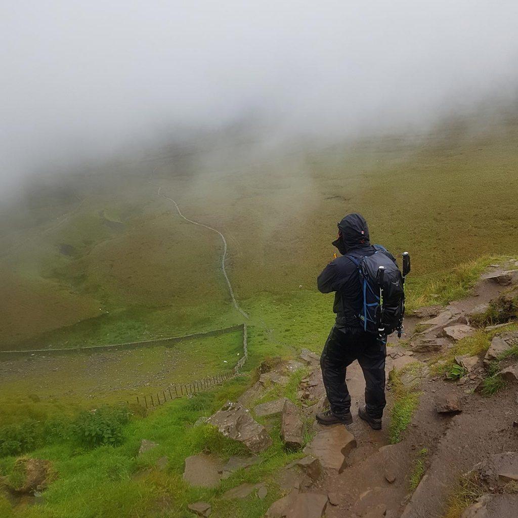Loving the Yorkshire Three Peaks