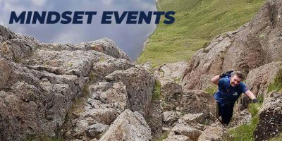 Mindset Events Series