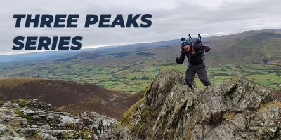 Three Peaks Series